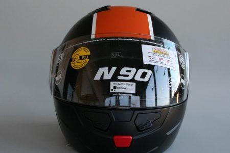 FontFront, iRace-Design, Harley-Davidson Helmkaschierung