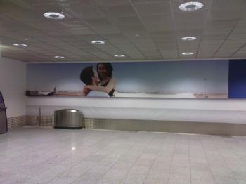 Fraport Banner