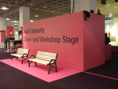 Beauty Messe Frankfurt