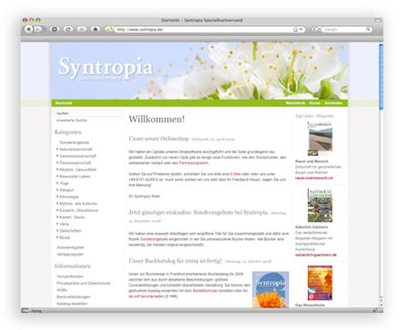 syntropia_web_2009