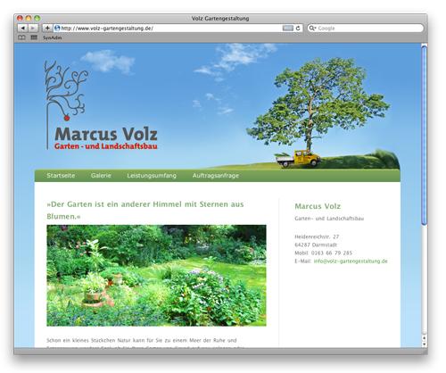 Design, Homepage, WordPress