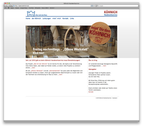 Koehnich_webscreenshot