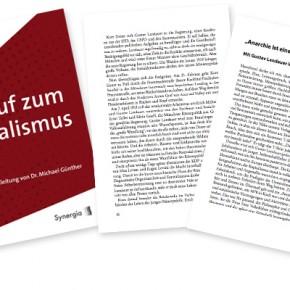 """Neue Buch- und E-Bookproduktion """"Aufruf zum Sozialismus"""""""