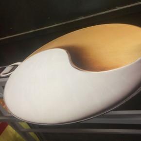 Konturbeschnittener Digitaldruck auf Freiform-PVC
