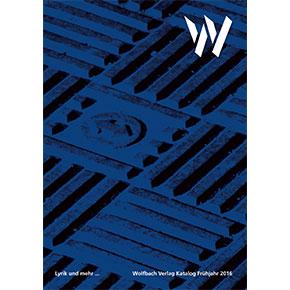 Herstellung des Wolfbach-Verlagsverzeichnisses 1-2016