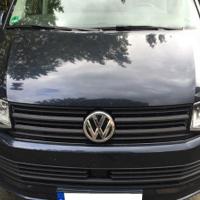 Fahrzeugbeschriftung /Folierung eines VW T6