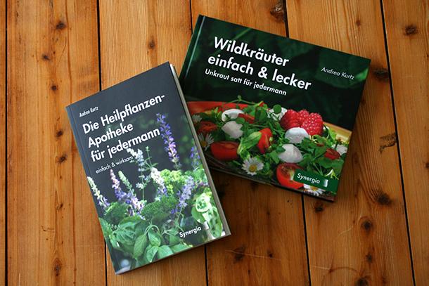Andrea Kurtz Wildkräuter und Heilpflanzen-Apotheke 1