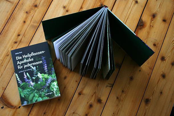 Andrea Kurtz Wildkräuter und Heilpflanzen-Apotheke 2