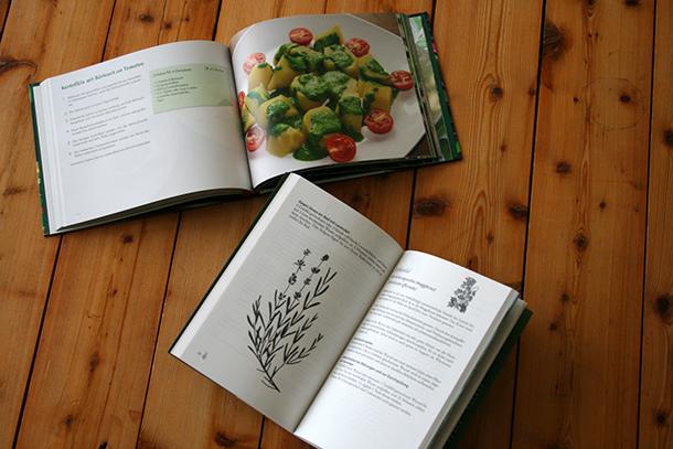 Andrea Kurtz Wildkräuter und Heilpflanzen-Apotheke 3