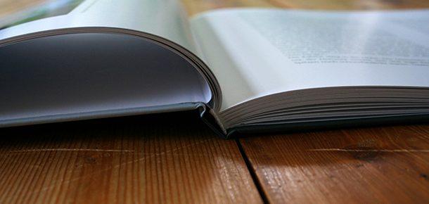 Buchproduktion - Die gedehnte Zeit