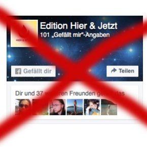 facebook-Plugin nicht mehr legal - notwendige Änderungen
