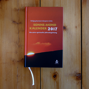 Kalenderproduktion: Sonne-Mond Kalender 2017