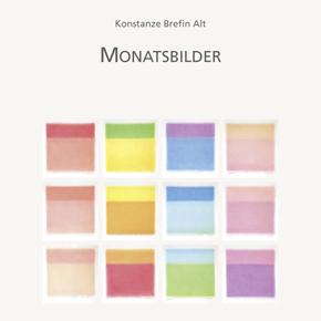"Kalenderproduktion: Wandkalender ""Monatsbilder"""