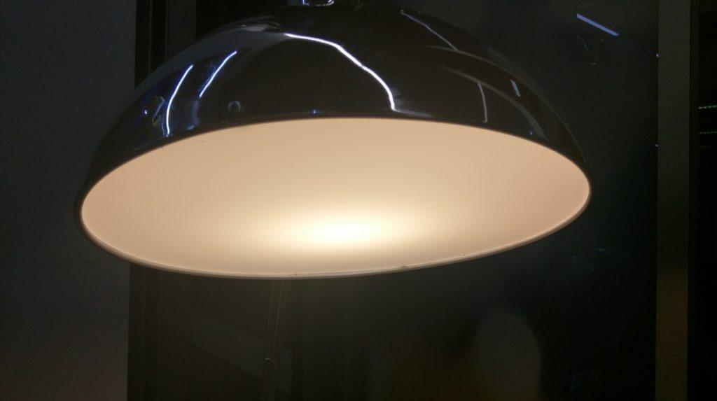 FontFront Rossdorf Lampen Streuscheibe Herstellung