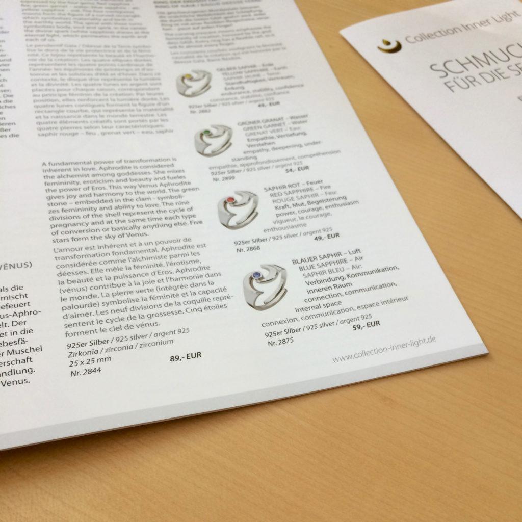 collection inner light katalog flyer werbung anzeige fontfront rossdorf 3