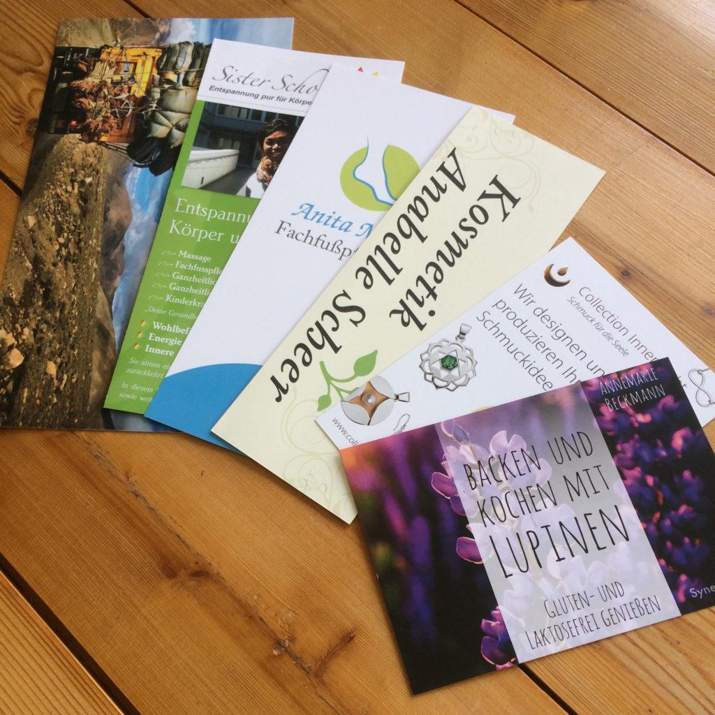 flyer format postkarte broschuere fontfront rossdorf druck herstellung 1