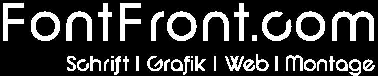 FontFront